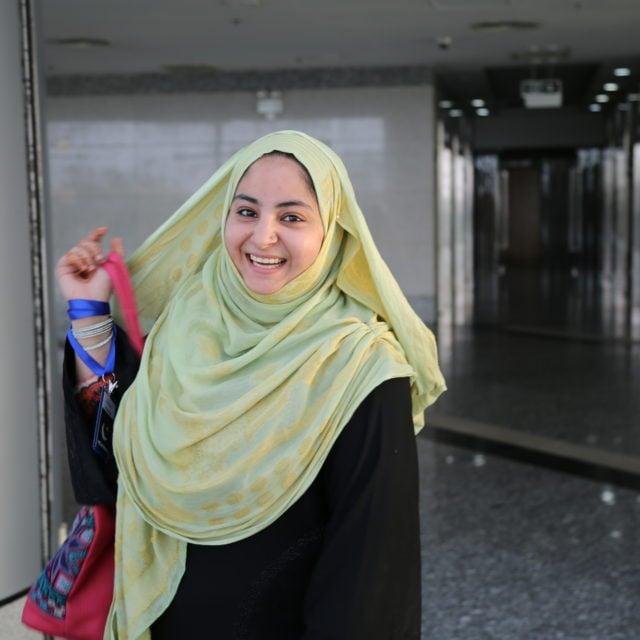 Farah Khalid