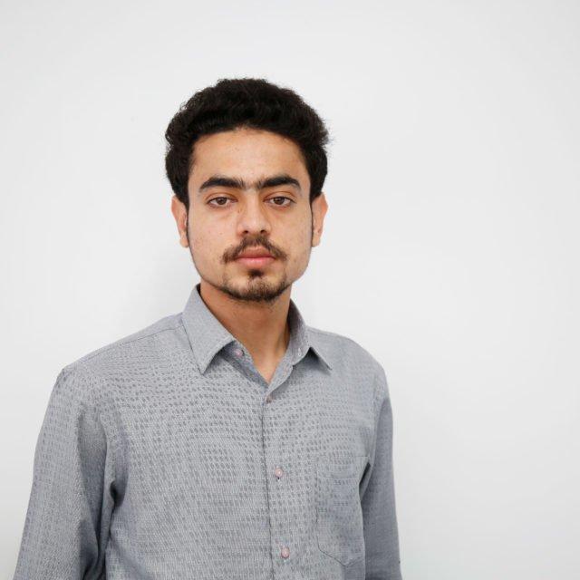 Hamza Afzal Gondal