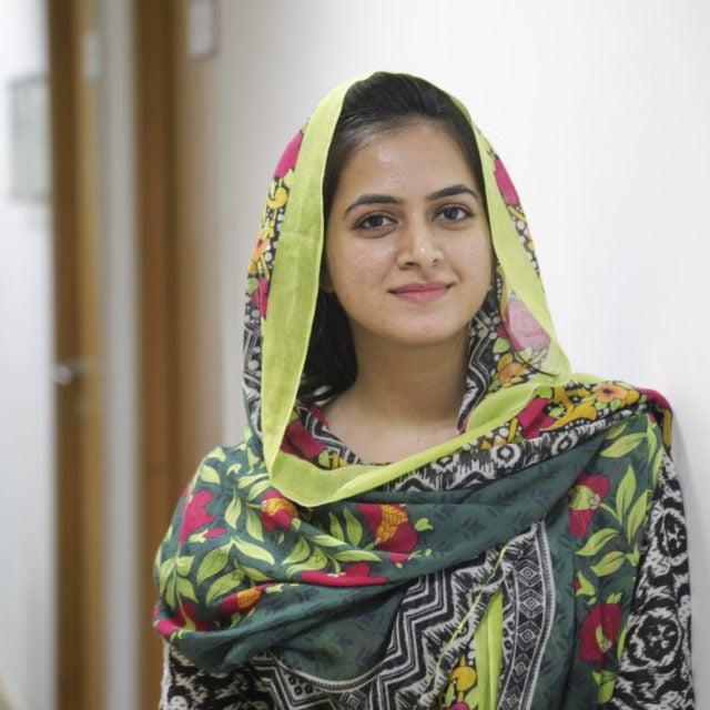 Huma Mustaqeem