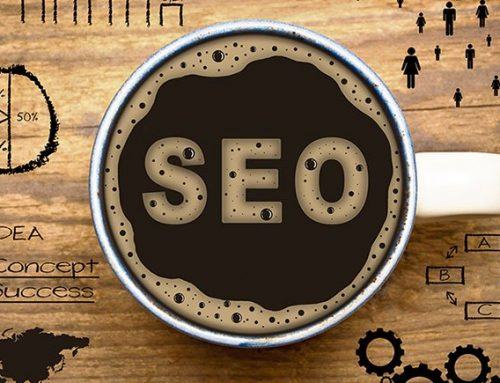 How to do SEO For a Small Website With Big Goals