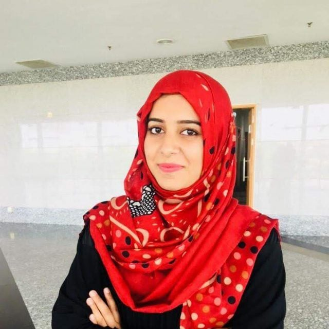 Asma Qasim