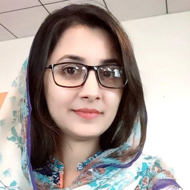 Shehla Naz
