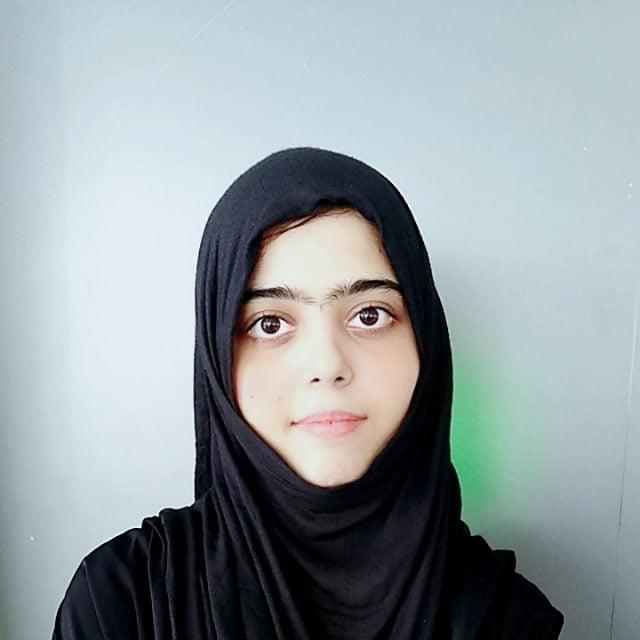 Hifza Khan