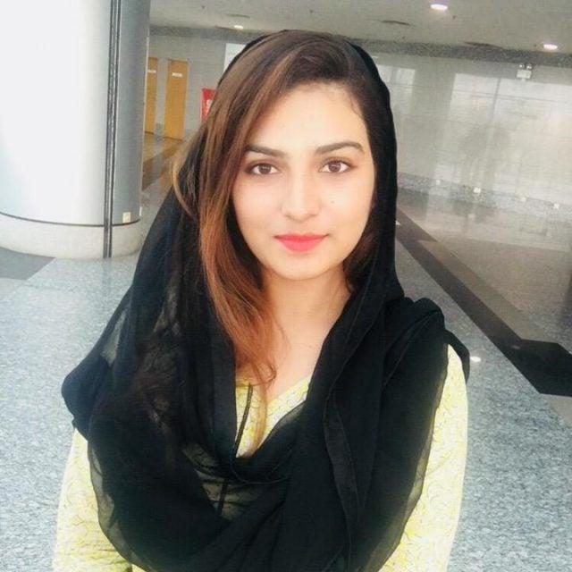 Nimra Asif